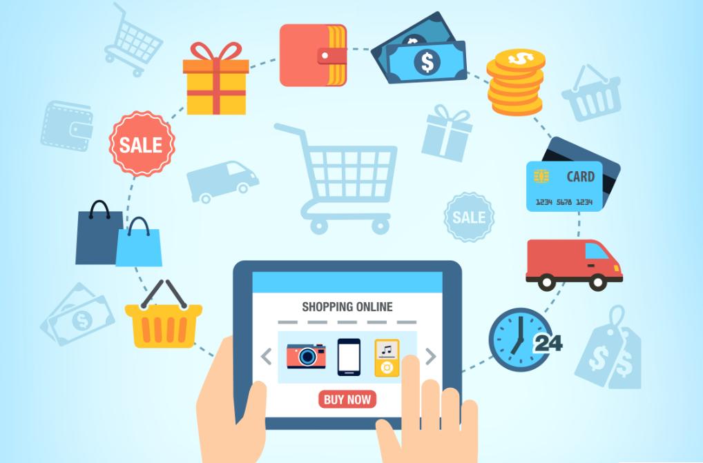 15 tendencias de ecommerce que aumentarán tus ventas
