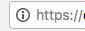 web https no segura