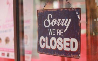 Cómo NO montar una tienda online porque será un fracaso seguro