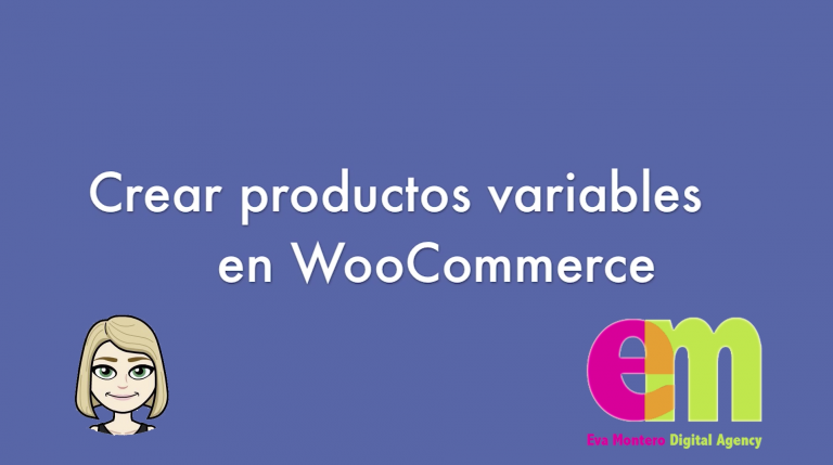 video producto variable woocommerce