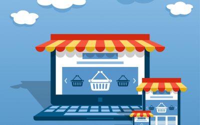 5 razones para tener una tienda online