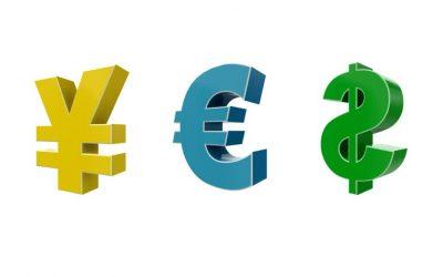 Modificar posición del símbolo de moneda