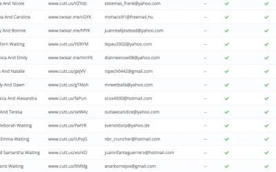 Prestashop spam en el alta de cliente